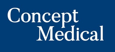 Concept Medical Logo