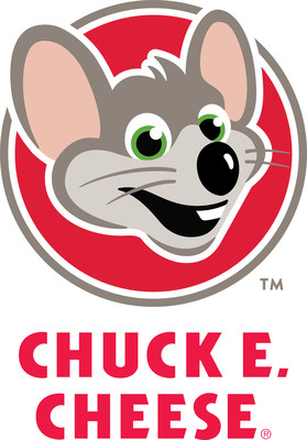 Chuck E. Cheese Logo (PRNewsfoto/CEC Entertainment, LLC)
