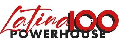Latina Powerhouse Logo