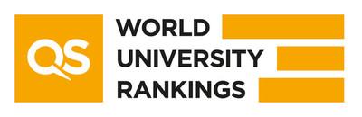QS World University Rankings Logo